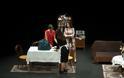 Καταπληκτική  θεατρική παράσταση από το ΓΥΜΝΑΣΙΟ της ΒΟΝΙΤΣΑΣ στο ΔΗΠΕΘΕ Αγρινίου -ΦΩΤΟ - Φωτογραφία 42