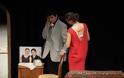 Καταπληκτική  θεατρική παράσταση από το ΓΥΜΝΑΣΙΟ της ΒΟΝΙΤΣΑΣ στο ΔΗΠΕΘΕ Αγρινίου -ΦΩΤΟ - Φωτογραφία 44