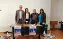 Γιάννης Σηφάκης:  Σημαντική επίσκεψη της Υπουργού Εργασίας Έφης Αχτσιόγλου στην Πέλλα