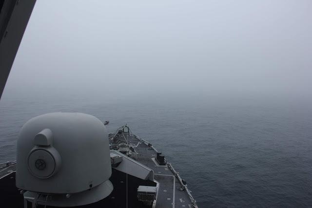 Συμμετοχή του Πολεμικού Ναυτικού στην Πολυεθνική Άσκηση ''SEA SHIELD 19'' - Φωτογραφία 3