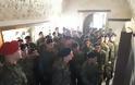 Μαθητές της ΣΕΑΠ ξεναγούνται στην ιστορία στο Στρατιωτικό μουσείο Ρεθύμνου (φωτο) - Φωτογραφία 2