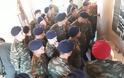 Μαθητές της ΣΕΑΠ ξεναγούνται στην ιστορία στο Στρατιωτικό μουσείο Ρεθύμνου (φωτο) - Φωτογραφία 3