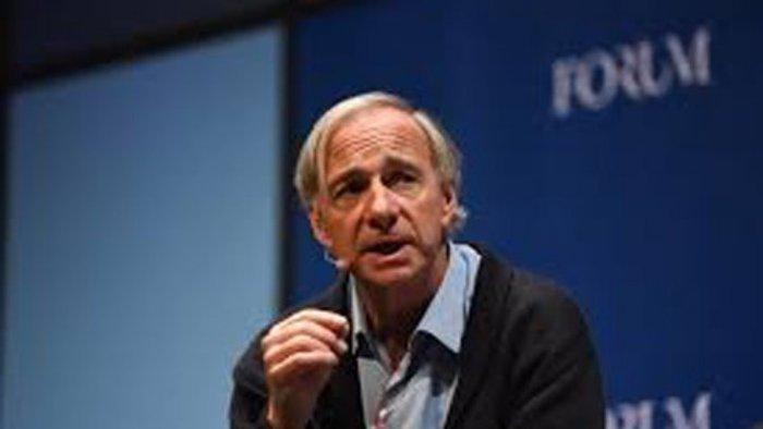 Ο ιδρυτής του μεγαλύτερου hedge fund προειδοποιεί: Ερχεται επανάσταση... - Φωτογραφία 2