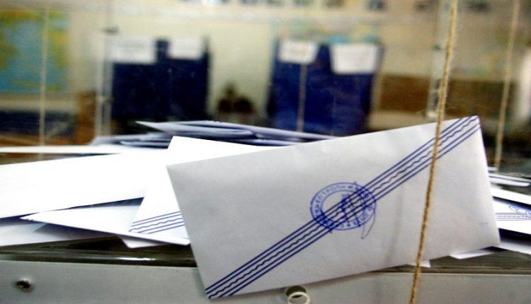 «Ερχεται μεγάλη πολιτική αλλαγή στις εκλογές»: Η πρόβλεψη πρώην δημοσκόπου - Φωτογραφία 1