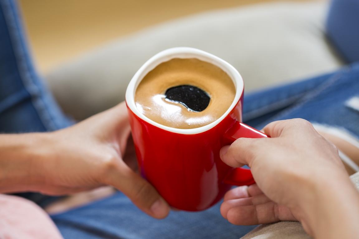 Μια άλλη δράση του καφέ που ίσως να μην γνωρίζετε - Φωτογραφία 1