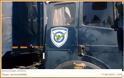 Πατρών - Πύργου: Αποκόλληση τροχών από φορτηγό της ΠΑ - Μια τραυματίας