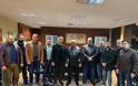 Τί ζήτησε από το Διοικητή Ασφαλείας η Ένωση ΝΑ Αττικής