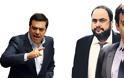 ΝΔ σε ΣΥΡΙΖΑ: Ισχύουν ή όχι όσα καταγγέλλει ο Μαρινάκης;...