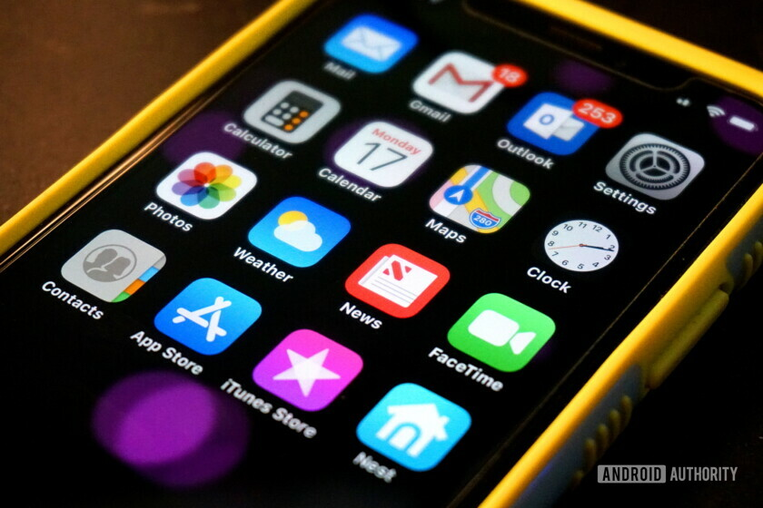 3D Touch του iPhone στο Android: Deep Press - Φωτογραφία 1