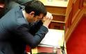 Σκηνικό διάλυσης σε ΣΥΡΙΖΑ και κυβέρνηση – Μοιραίοι κι άβουλοι περιμένουν την… ήττα