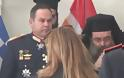 """Στρατηγός Μανωλάκος: «Οι χιλιάδες παράτυποι μετανάστες μπορεί να είναι η """"ωρολογιακή βόμβα"""" για την ασφάλεια των νησιών»"""