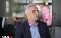 Ο Δημήτρης Αναγνωστάκης εξηγεί γιατί διεκδικεί την Περιφέρεια Στερεάς