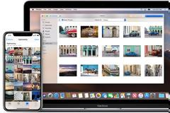Το IOS 13 επιτρέπει σε εφαρμογές τρίτων κατασκευαστών να εισάγουν εικόνες από εξωτερικά μέσα