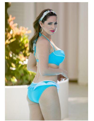 ΦΩΤΟ - Αυτή η γυναίκα έχει το τέλειο σώμα σύμφωνα με τους επιστήμονες! - Φωτογραφία 4