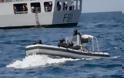 Ελεύθεροι οι Έλληνες που συνελήφθησαν για πειρατεία στη Νιγηρία