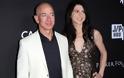 Δεν άγγιξαν τον Τζεφ Μπέζος τα 35 δισεκατομμύρια του διαζυγίου – Παραμένει ο πλουσιότερος άνθρωπος στον κόσμο