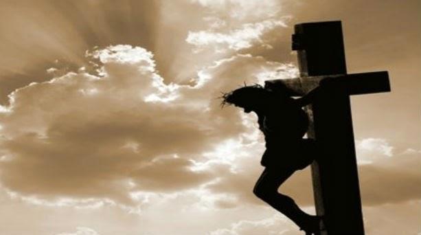 Μεγάλη Παρασκευή: Το μοιρολόι της Παναγιάς-Σήμερα μαύρος ουρανός.. - Φωτογραφία 1