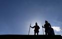 Ποιοι ήταν οι στρατιώτες που σταύρωσαν τον Χριστό;