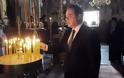 12018 - Δήλωση Πολιτικού Διοικητή Αγίου Όρους για την κοίμηση του Γέροντα Αιμιλιανού - Φωτογραφία 2