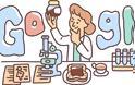 Στην σπουδαία αιματολόγο Lucy Wills, είναι αφιερωμένο το σημερινό doodle της Google