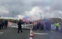 Αποκλεισμό της Ιόνιας Οδού την ημέρα επίσκεψης του Τσίπρα σχεδιάζουν οι Ξηρομερίτες για τα βιορευστά στις Φυτείες