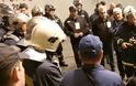Άσκηση της Πυροσβεστικής στο τούνελ της Δραπετσώνας (ΕΙΚΟΝΕΣ)