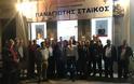 Παναγιώτης Στάικος : Συνάντηση  όλου του συνδυασμού «ΑΝΑΖΩΟΓΟΝΗΣΗ ΞΗΡΟΜΕΡΟΥ -Όραμα, Γνώση, Δυναμισμός και Συλλογικότητα» για την τελική επεξεργασία και έγκριση του προγράμματος - Φωτογραφία 10