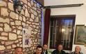 Παναγιώτης Στάικος : Συνάντηση  όλου του συνδυασμού «ΑΝΑΖΩΟΓΟΝΗΣΗ ΞΗΡΟΜΕΡΟΥ -Όραμα, Γνώση, Δυναμισμός και Συλλογικότητα» για την τελική επεξεργασία και έγκριση του προγράμματος - Φωτογραφία 3