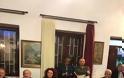 Παναγιώτης Στάικος : Συνάντηση  όλου του συνδυασμού «ΑΝΑΖΩΟΓΟΝΗΣΗ ΞΗΡΟΜΕΡΟΥ -Όραμα, Γνώση, Δυναμισμός και Συλλογικότητα» για την τελική επεξεργασία και έγκριση του προγράμματος - Φωτογραφία 4