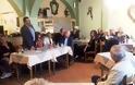 Επισκέψεις του Υποψηφίου Δημάρχου Γρεβενών και Επικεφαλής του συνδυασμού «Μαζί συνεχίζουμε» Δημοσθένη Κουπτσίδη σε Τοπικές Κοινότητες και Οικισμούς του Δήμου Γρεβενών (εικόνες)