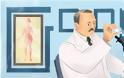 Γεώργιος Παπανικολάου: Ο Έλληνας γιατρός που έμεινε στην ιστορία σήμερα στην Google