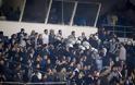 Ένωση Θεσσαλονίκης: Εξυγίανση με αναβάθμιση των χούλιγκαν σε VIP- Έξω η Αστυνομία απ' αυτήν την παρωδία - Φωτογραφία 1