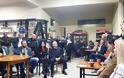 Επισκέψεις του Υποψηφίου Δημάρχου Γρεβενών και Επικεφαλής του συνδυασμού «Μαζί συνεχίζουμε» Δημοσθένη Κουπτσίδη σε Τοπικές Κοινότητες του Δήμου Γρεβενών - Φωτογραφία 1