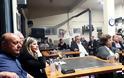 Επισκέψεις του Υποψηφίου Δημάρχου Γρεβενών και Επικεφαλής του συνδυασμού «Μαζί συνεχίζουμε» Δημοσθένη Κουπτσίδη σε Τοπικές Κοινότητες του Δήμου Γρεβενών - Φωτογραφία 4