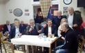 Επισκέψεις του Υποψηφίου Δημάρχου Γρεβενών και Επικεφαλής του συνδυασμού «Μαζί συνεχίζουμε» Δημοσθένη Κουπτσίδη σε Τοπικές Κοινότητες του Δήμου Γρεβενών - Φωτογραφία 6