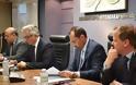 Αγρίνιο: Παρουσιάστηκε στην κατάμεστη αίθουσα του Επιμελητηρίου το βιβλίο «Ώρα Ελλάδος, Βουκουρέστι» (φωτο)
