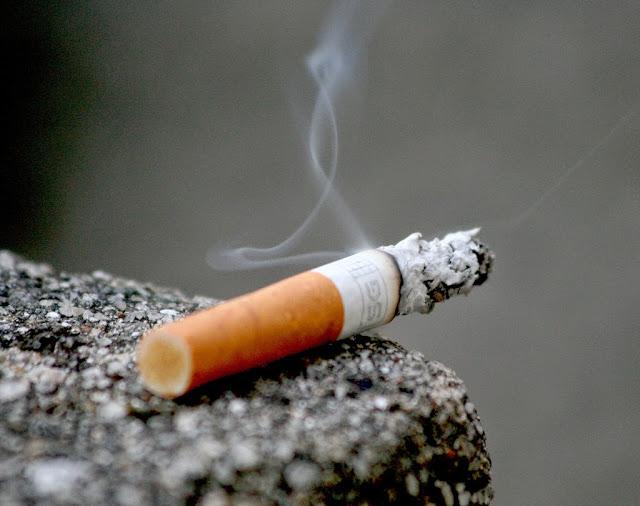 Kαπνιστής; Οι 7 τροφές που καθαρίζουν τους πνεύμονες - Φωτογραφία 1