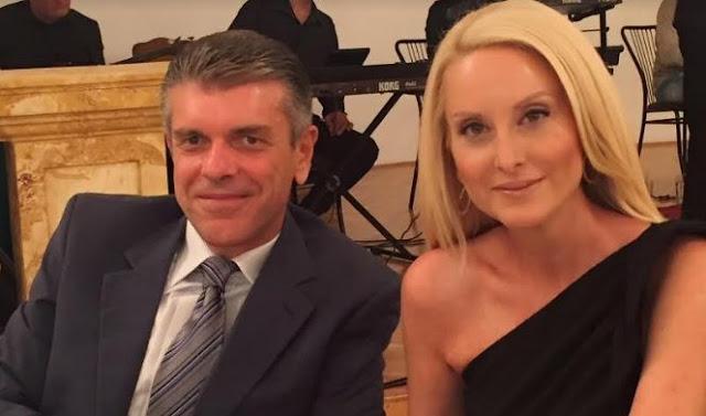 Γιάννης Κεχρής: Ο Γενικός Χειρουργός - Εντατικολόγος σύζυγος στελέχους ΕΔ, που αξίζει την ψήφο των Αθηναίων - Φωτογραφία 1
