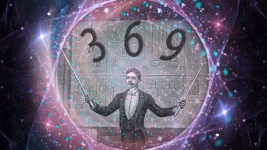 Αυτό είναι το μεγάλο μυστικό πίσω από τους αριθμούς 3, 6, 9 - Φωτογραφία 1