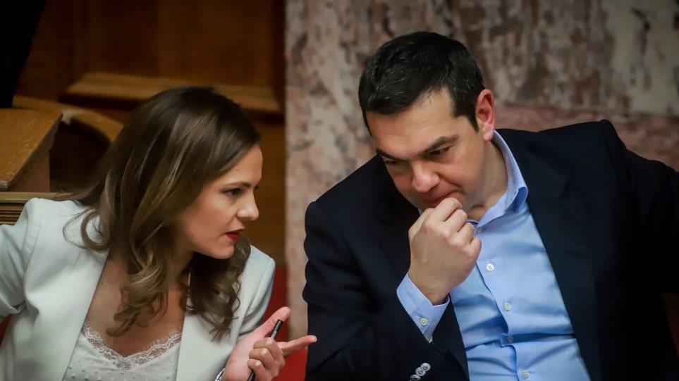 Έκθετος ο ΣΥΡΙΖΑ για την 7ήμερη εργασία: Υπουργοί του έχουν υπογράψει ακόμα και… εννιαήμερη! - Φωτογραφία 1