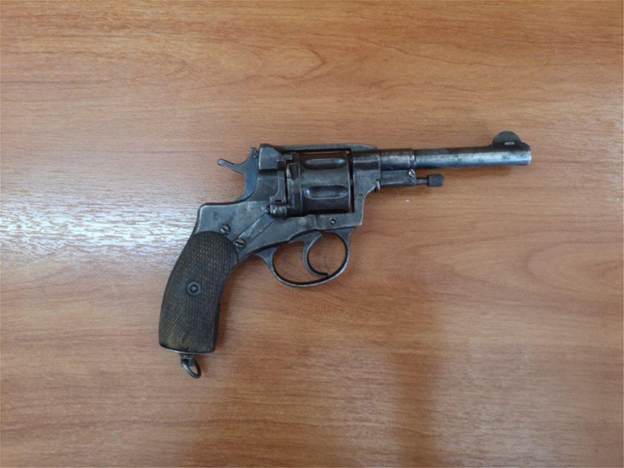 Αττική: Εξαρθρώθηκε συμμορία που διέπραξε πάνω από 9 ένοπλες ληστείες  Αρτέμιδα - Φωτογραφία 3