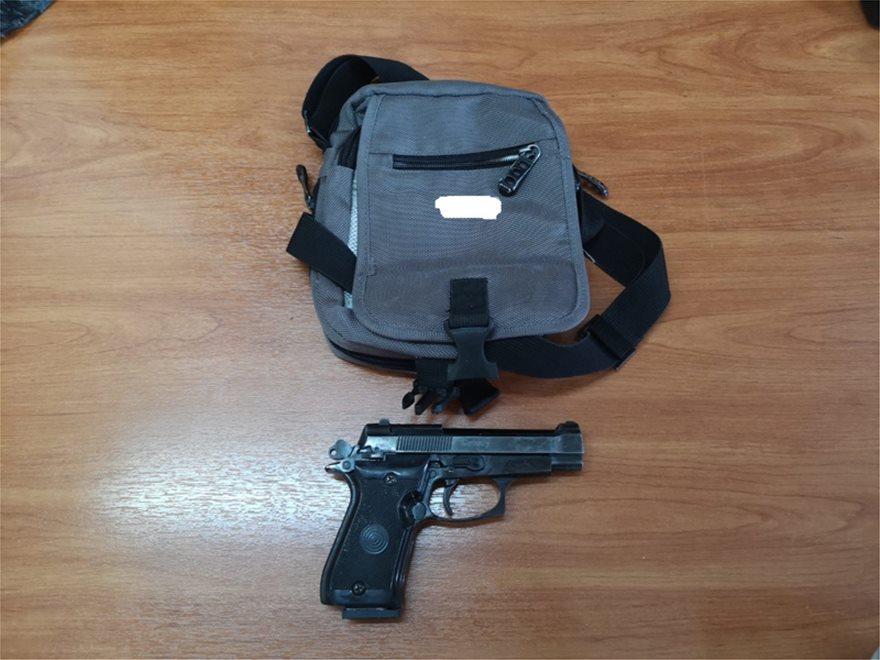 Αττική: Εξαρθρώθηκε συμμορία που διέπραξε πάνω από 9 ένοπλες ληστείες  Αρτέμιδα - Φωτογραφία 4
