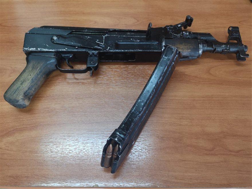 Αττική: Εξαρθρώθηκε συμμορία που διέπραξε πάνω από 9 ένοπλες ληστείες  Αρτέμιδα - Φωτογραφία 5