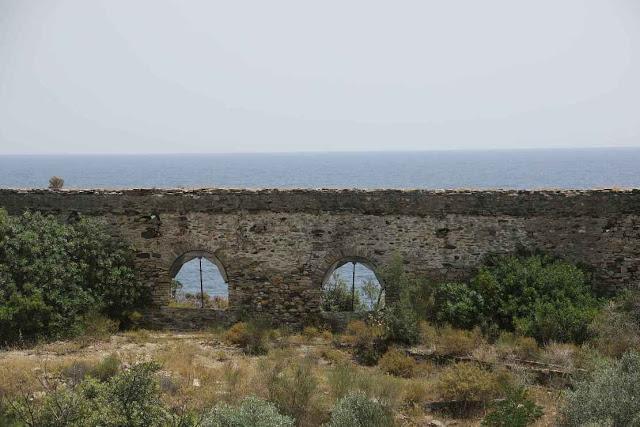 12049 - Η διαδρομή Βατοπαίδι - Παντοκράτορος από το μονοπάτι (φωτογραφίες) - Φωτογραφία 32