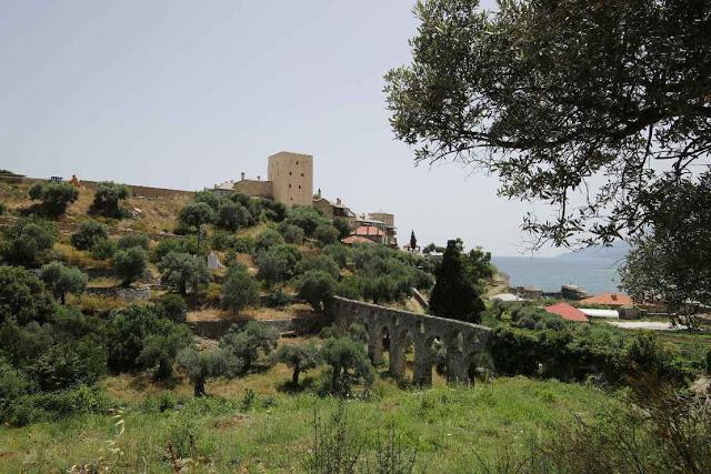12049 - Η διαδρομή Βατοπαίδι - Παντοκράτορος από το μονοπάτι (φωτογραφίες) - Φωτογραφία 35