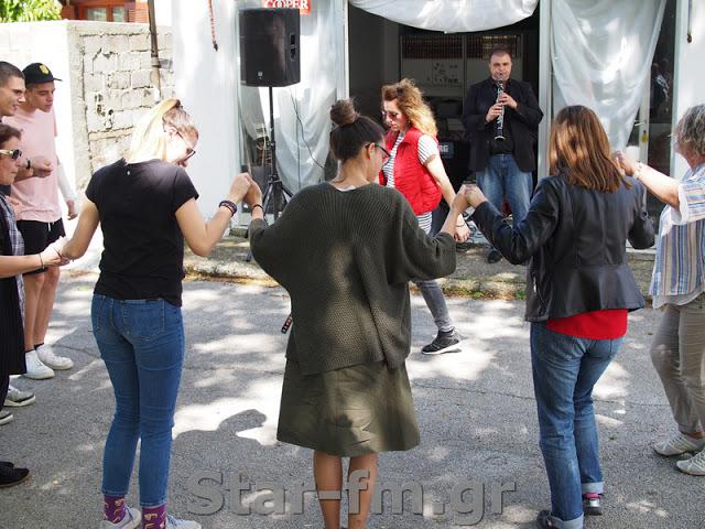 Ο Πρωτέας Γρεβενών γιόρτασε, για δεύτερη χρονιά, τον πολιούχο της πόλης, στην Κοκκινιά (εικόνες + video) - Φωτογραφία 118