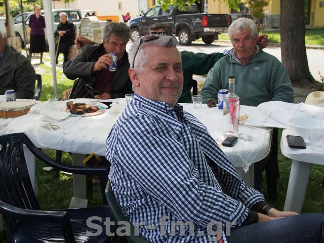 Ο Πρωτέας Γρεβενών γιόρτασε, για δεύτερη χρονιά, τον πολιούχο της πόλης, στην Κοκκινιά (εικόνες + video) - Φωτογραφία 131