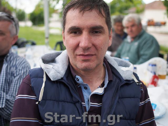 Ο Πρωτέας Γρεβενών γιόρτασε, για δεύτερη χρονιά, τον πολιούχο της πόλης, στην Κοκκινιά (εικόνες + video) - Φωτογραφία 149