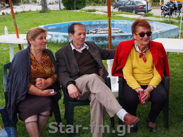 Ο Πρωτέας Γρεβενών γιόρτασε, για δεύτερη χρονιά, τον πολιούχο της πόλης, στην Κοκκινιά (εικόνες + video) - Φωτογραφία 157