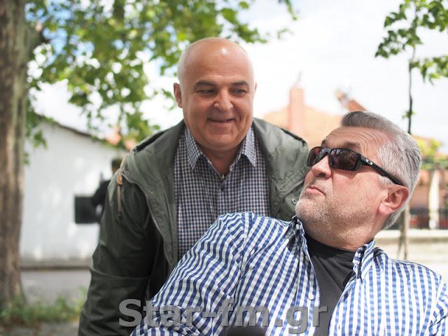 Ο Πρωτέας Γρεβενών γιόρτασε, για δεύτερη χρονιά, τον πολιούχο της πόλης, στην Κοκκινιά (εικόνες + video) - Φωτογραφία 61